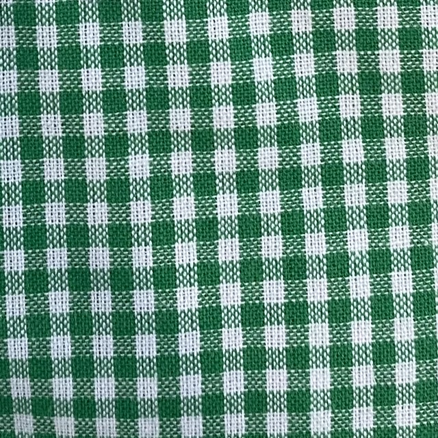 Pants Kelly Green Gingham